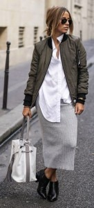 come indossare il bomber jacket (3)