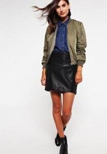 zalando bomber jacket