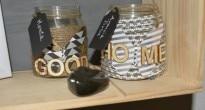 Diy: come creare delle candele e decorare il vasetto