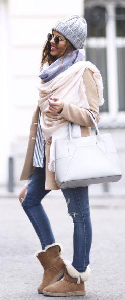 ugg moda 2016