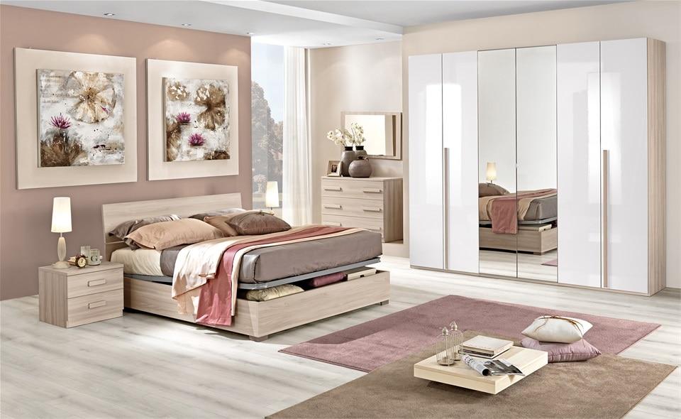 Camera da letto: 5 idee da cui prendere spunto | WEGIRLS