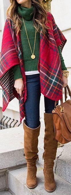 design innovativo bffb4 ce6f6 come indossare una sciarpa: idee outfit autunno | WEGIRLS