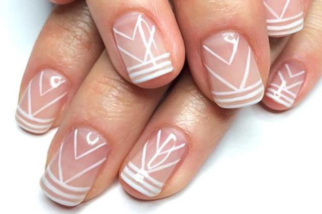 liner-manicure