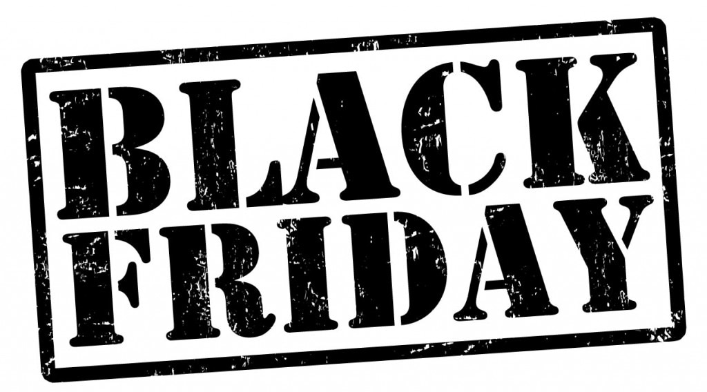 Black Friday: come risparmiare online