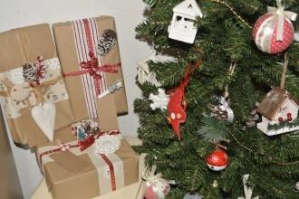 diy: 3 idee per confezionare i regali di Natale