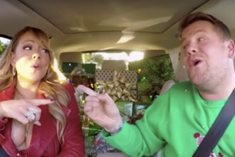 all-i-want-for-christmas-is-you-carpool-karaoke