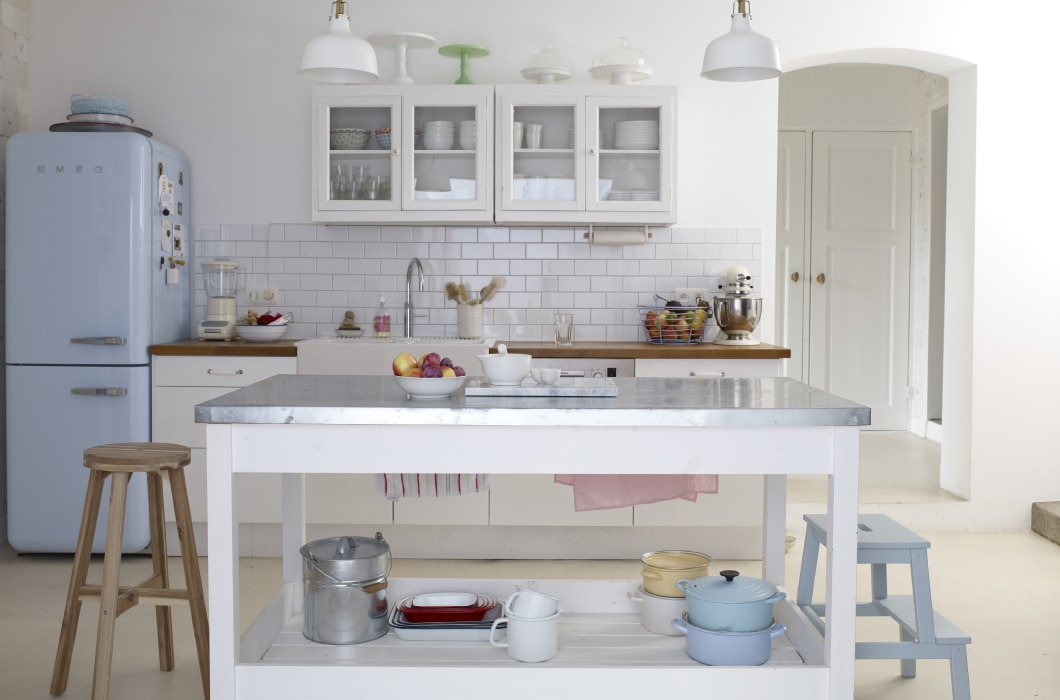 Stunning Idee Cucina Ikea Pictures - Design & Ideas 2017 - candp.us