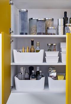 Organizzare la cucina 5 consigli utili per ottenere pi - Organizzare la cucina ...