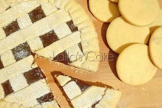 crostata rustica