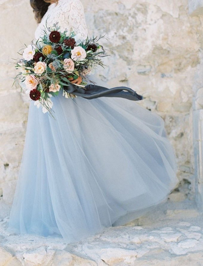 colore per i matrimoni 2017