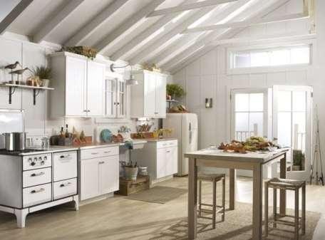 Case Di Campagna Arredamento : Arredamento stile casa di campagna arredi d epoca e pezzi di