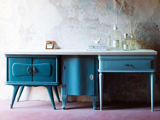 Vecchi mobili come ridargli vita per arredare casa con il riciclo creativo wegirls - Mobili per recuperare spazio ...