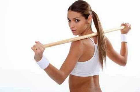 riprodurre attrezzi fitness