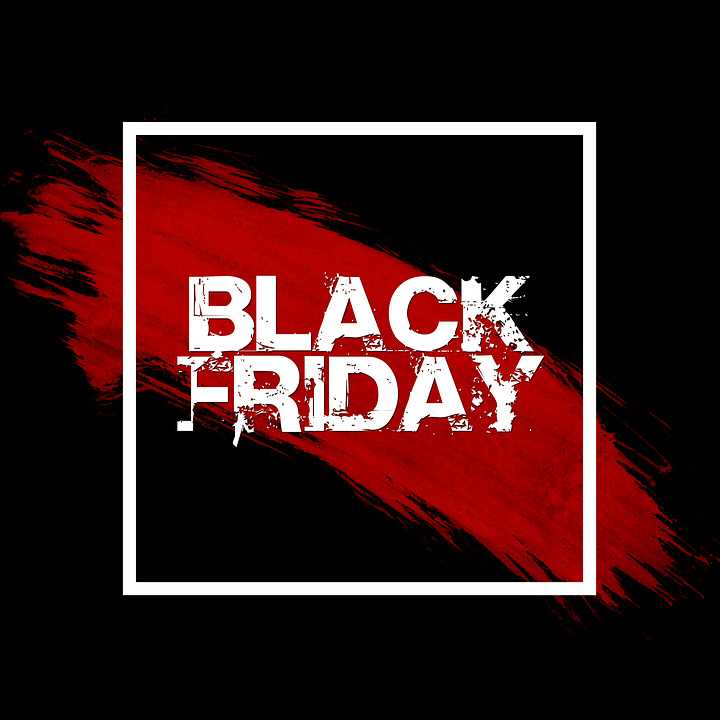 black friday 2017 top 8 negozi online per sconti e