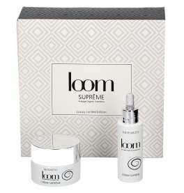 Cofanetti cosmetici bio Bioearth Loom