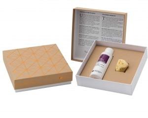 Cofanetti cosmetici bio Biofficina Toscana