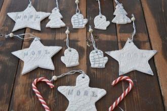 das decorazioni natalizie fai da te