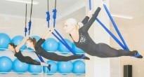 trend fitness 2018