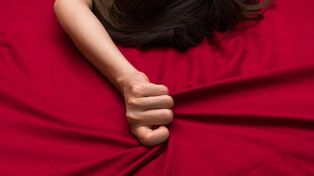 esperienze sessuali donna