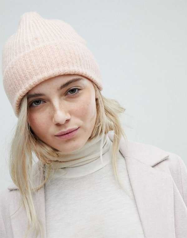cappello lana
