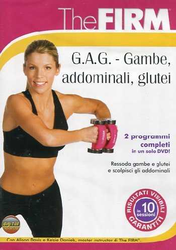 allenarsi in casa dvd home fitness