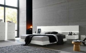 camera-da-letto-stile-moderno