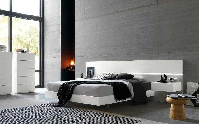 Minimal come arredare con questo stile wegirls for 5 piani casa in stile ranch da camera da letto