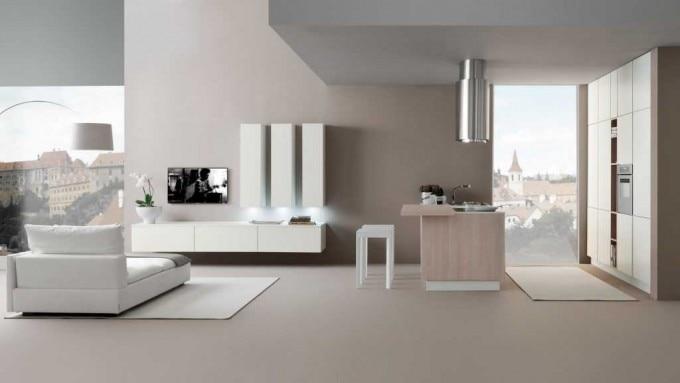 Minimal come arredare con questo stile wegirls for Arredo minimal home
