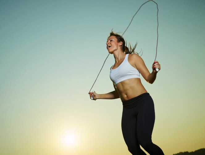 combattere l'insonnia con lo sport
