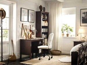 studio camera da letto
