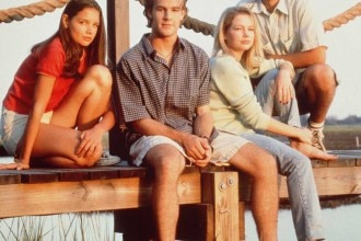 reunion dawson's creek