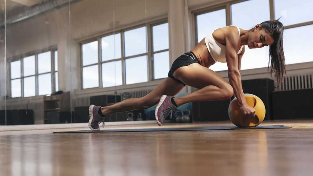 tornare in forma con HIIT