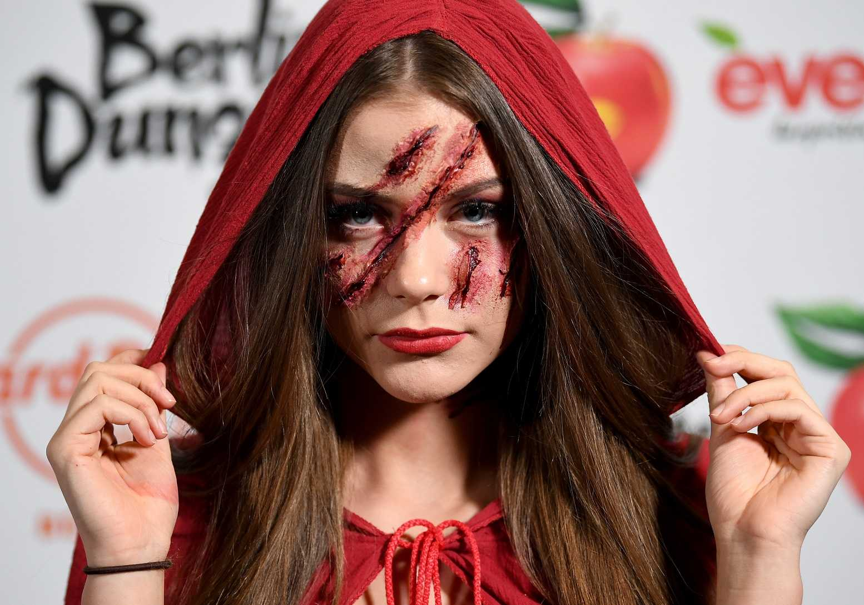 Cinque trucchi per Halloween (facili facili) | TUTORIAL