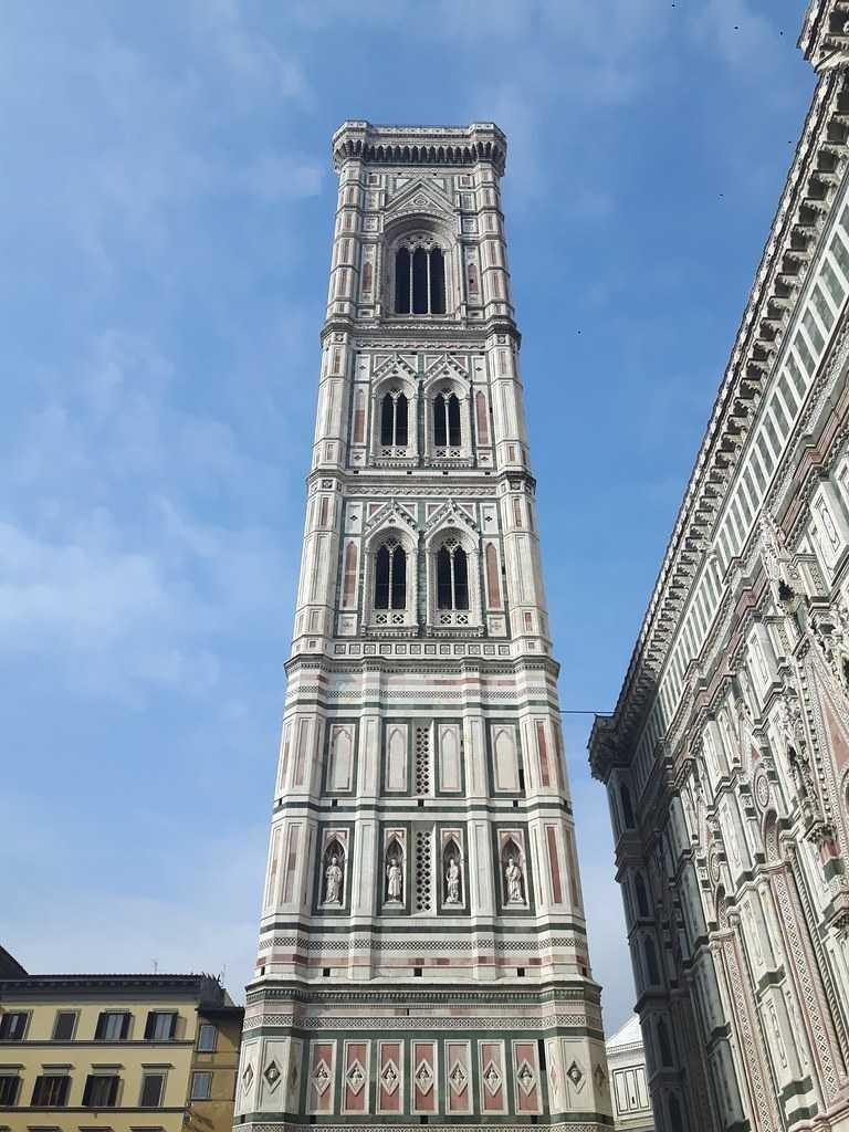 Luoghi instagrammabili Firenze