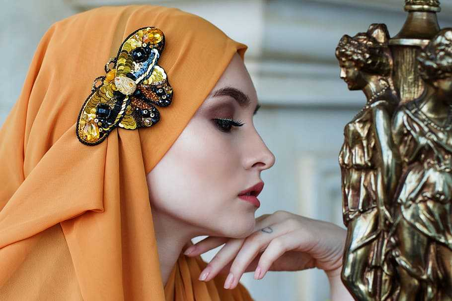 cosmetica halal