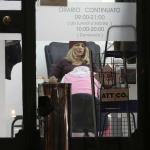 Donne e unghie: Emma Marrone chinanails - Real Paparazzi 2