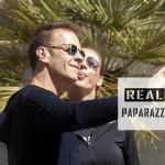 Rocco Siffredi e l'indissolubile legame con la moglie Rosa - Real Paparazzi 1