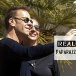 Rocco Siffredi e l'indissolubile legame con la moglie Rosa - Real Paparazzi 2