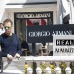Rocco Siffredi e l'indissolubile legame con la moglie Rosa - Real Paparazzi 4