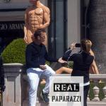 Rocco Siffredi e l'indissolubile legame con la moglie Rosa - Real Paparazzi 6